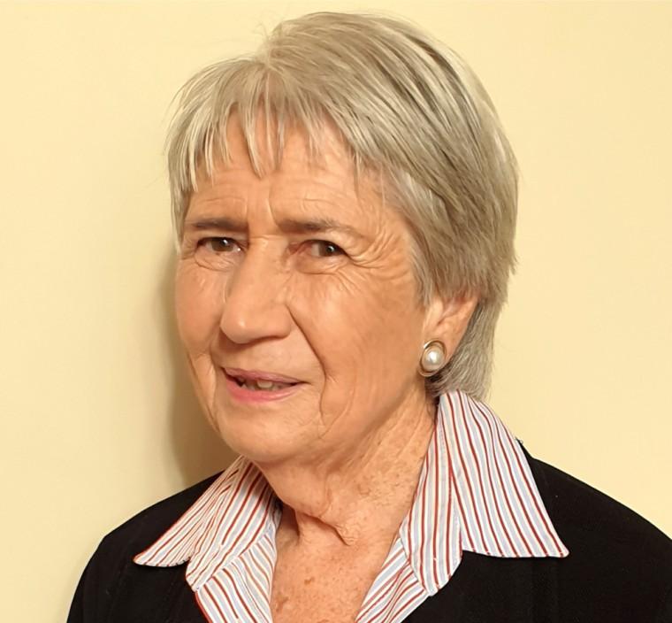 Donna van der Vyver