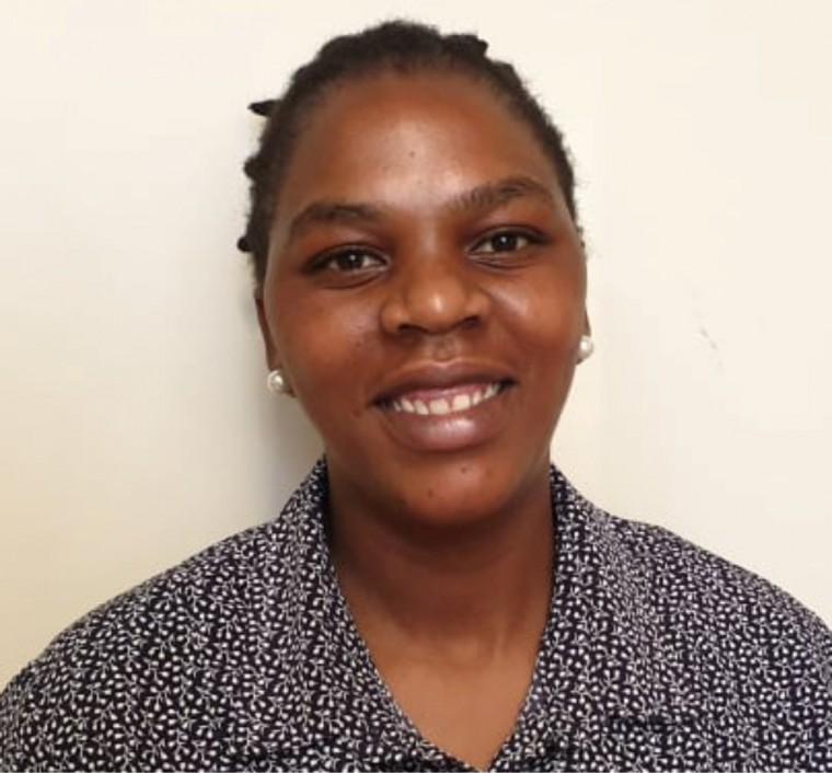 Regina Magwa