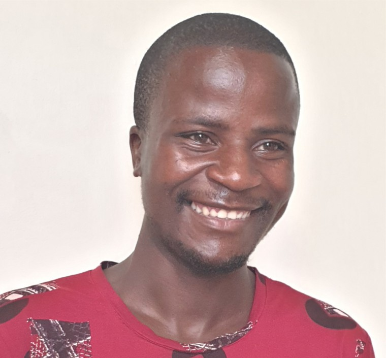 Simeon Moyo